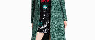 online store 31cea d403b cappotto